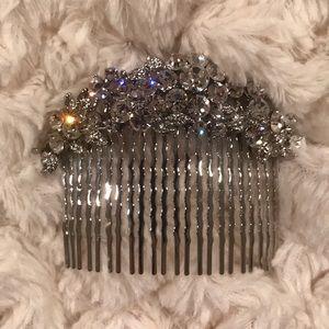 Accessories - Rhinestone Comb